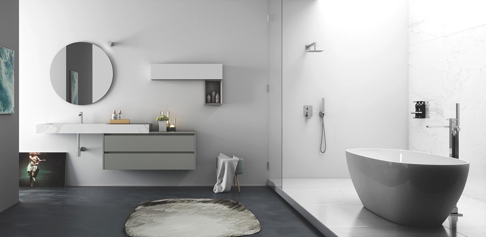 Offerte ristrutturazioni case appartamenti milano ristrutturazione di interni a milano - Sanitari bagno napoli ...